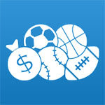 Sports betting odds converter