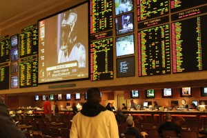 Where Can You Bet Super Bowl 2018 in Vegas