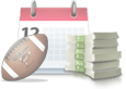 College Football Futures Bets