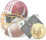 College Football Moneyline Bets