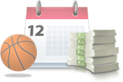 College Basketball Futures Betting on March Madness