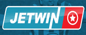Sports Betting Site JetWin Logo
