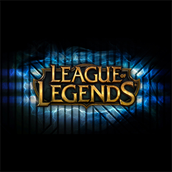 League of Legends eSports logo