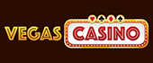 Sports Betting Site VegasCasino.io Logo