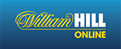 Sports Betting Site William Hill logo