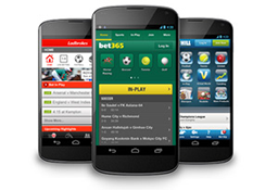 Android Phones Betting