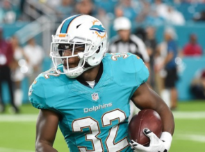 kenyan-drake-to-start-for-dolphins-in-week-4