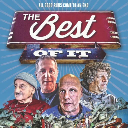 best of it movie review
