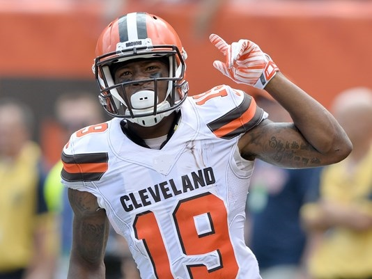 Cleveland Browns Betting Guide 2019