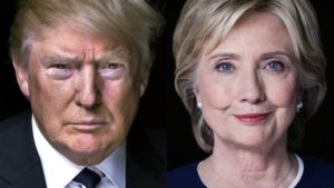 2016 Presidential Election Betting Analysis