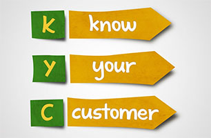 know your customer KYS