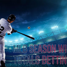 MLB Season Win Totals Betting