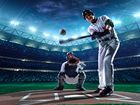 Betting on MLB Baseball Online