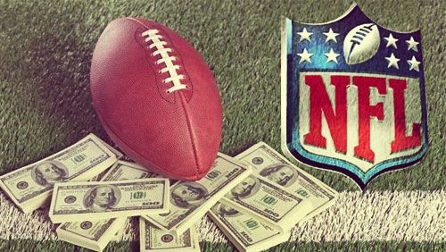 Nfl sport betting what to bet on a football game