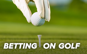 Betting On Golf Guide
