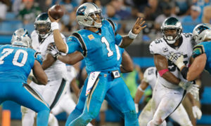 NFL Week 8 – Best Bets Against the Spread