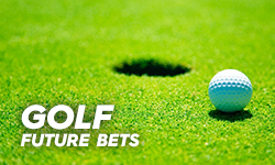Golf Future Bets