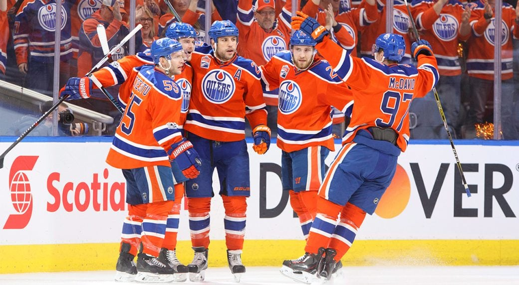 Free NHL Picks For Tonight (Mar 24): Kings vs Oilers Predictions