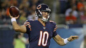 NFL Week 6 – Best Bets Against the Spread