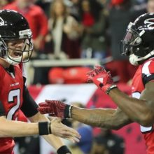 Monday Night Football Week 11 – Falcons at Seahawks