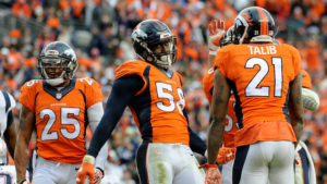 NFL Week 9 – Best Bets Against the Spread