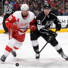Free NHL Picks For Tonight Kings vs Red Wings Prediction