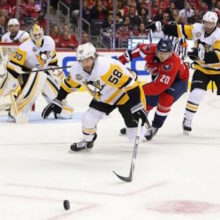 Free NHL Picks For Tonight Pittsburgh Penguins vs Washington Capitals
