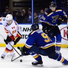 Free NHL Picks For Tonight St. Louis Blues vs Calgary Flames