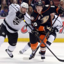Free NHL Picks Los Angeles Kings vs Anaheim Ducks