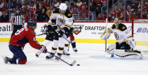 Free NHL Picks Washington Capitals vs Boston Bruins