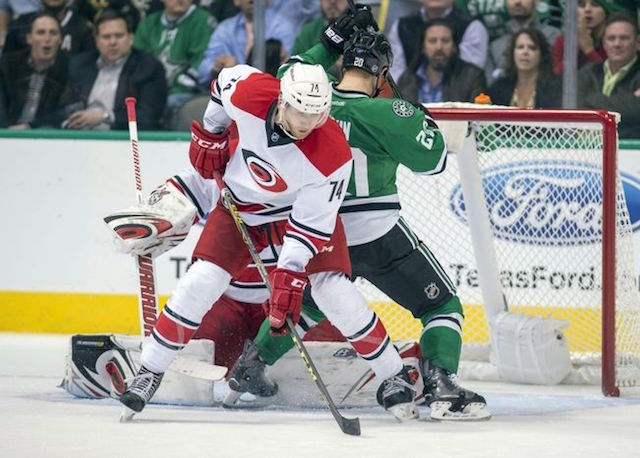 Free NHL picks for tonight Dallas Stars vs Carolina Hurricanes