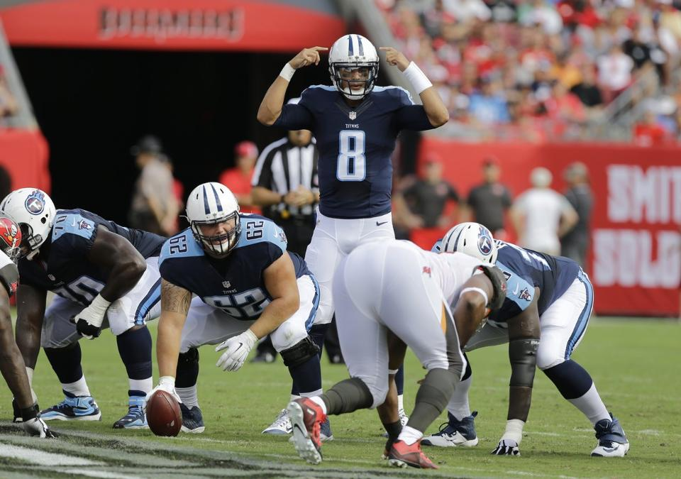 TNF Week 11 – Tennessee Titans at Pittsburgh Steelers