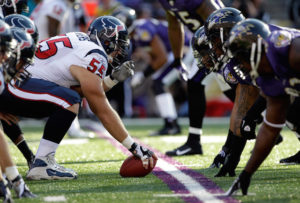 Monday Night Football Picks Texans vs Ravens Prediction