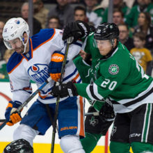 free nhl picks for tonight Edmonton Oilers vs Dallas Stars prediction