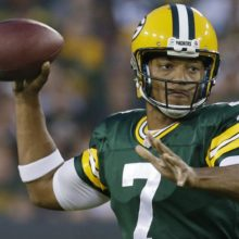 MNF Week 9 – Detroit Lions at Green Bay Packers