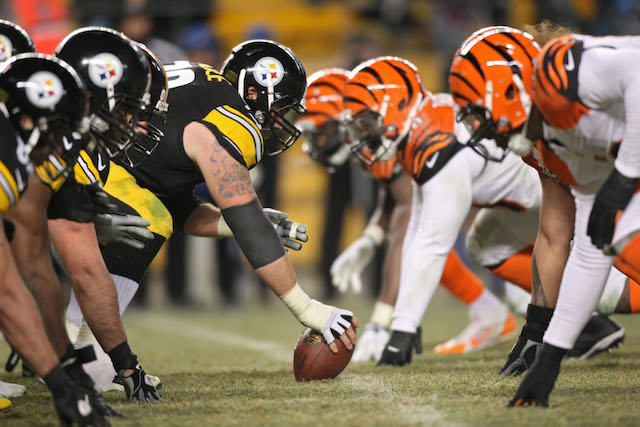 Free Monday Night Football Week 13 Picks Steelers vs Bengals Prediction