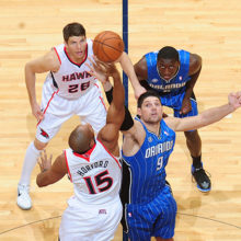 Free NBA Expert Picks For Tonight Magic vs Hawks Prediction