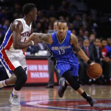 Free NBA Expert Picks For Tonight Magic vs Pistons Prediction