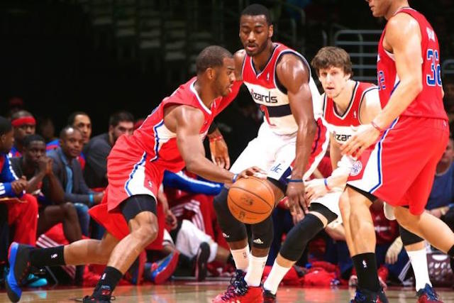 Free NBA Expert Picks For Tonight Wizards vs Clippers Prediction