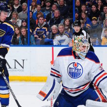 Free NHL Picks For Tonight Blues vs Oilers Prediction
