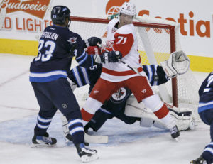 Free NHL Picks For Tonight Jets vs Red Wings Prediction