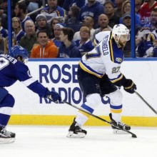Free NHL Picks For Tonight Lightning vs Blues Prediction