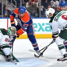 Free NHL Picks For Tonight Oilers vs Wild Prediction