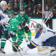 Free NHL Picks For Tonight Stars vs Blues Prediction