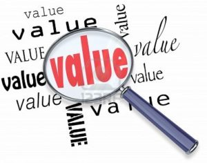 Finding Value