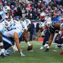 Free NFL Divisional Playoffs Expert Picks Titans at Patriots Predictions