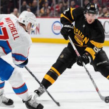 Free NHL Picks For Tonight Bruins vs Canadiens Predictions