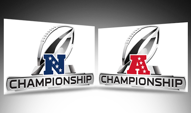 NFL Conference Championship Experts Pick NFC and AFC