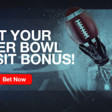 Super Bowl 53 Betting Promos And Contests At SportsBetting & BetOnline
