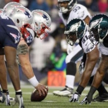Patriots vs Eagles Super Bowl 2018 Pick